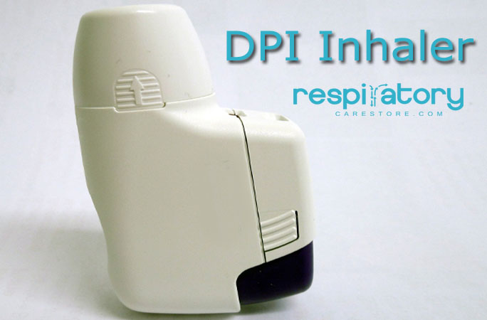 Patient Guide On DPI Inhalers