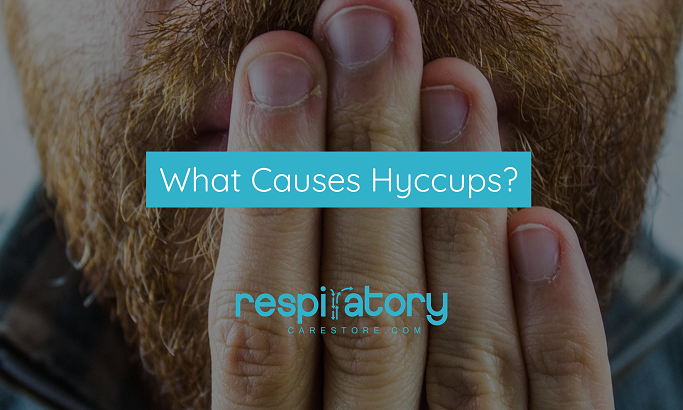 What causes Hyccups