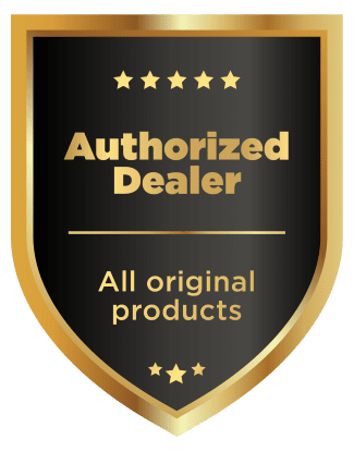 Authorized Distribuitor